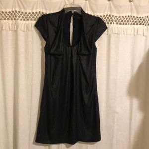 BCBG black dress! 🖤